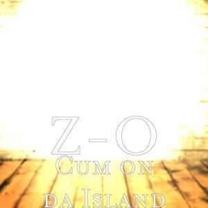 Z-O, Mouton Foto artis