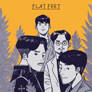 플랫핏 Flat Feet Foto artis