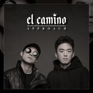 엘카미노 El Camino Foto artis