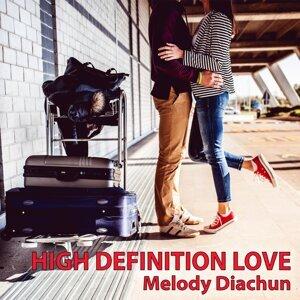 Melody Diachun Foto artis