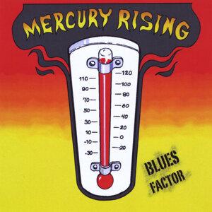 Mercury Rising Foto artis