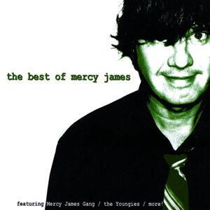 Mercy James Foto artis
