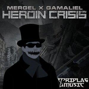 Mergel, Gamaliel Foto artis