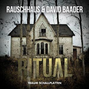 Rauschhaus & David Baader Foto artis