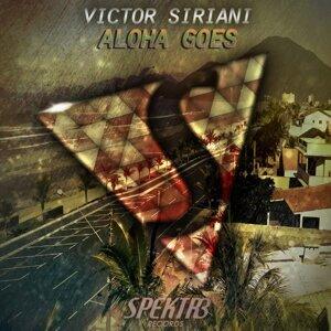 Victor Siriani Foto artis