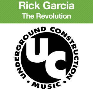 Rick Garcia 歌手頭像