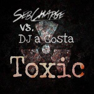 DJ a Costa, Seb Charge Foto artis