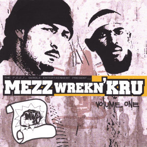 Mezz Wrekn' Kru Foto artis