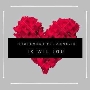 Statement, Annelie Foto artis