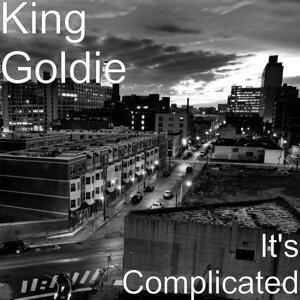 King Goldie Foto artis