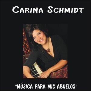 Carina Schmidt Foto artis
