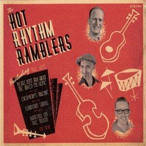 The Hot Rhythm Ramblers Foto artis