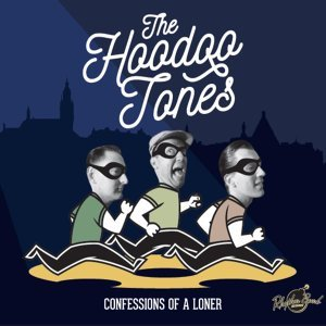 The Hoodoo Tones Foto artis
