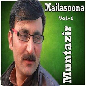 Muntazir Foto artis