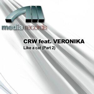CRW feat. VERONIKA, CRW Foto artis