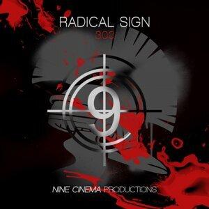 Radical SIGN Foto artis