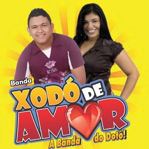 Banda Xodó de Amor Foto artis