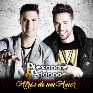 Alexandre & Adriano Foto artis