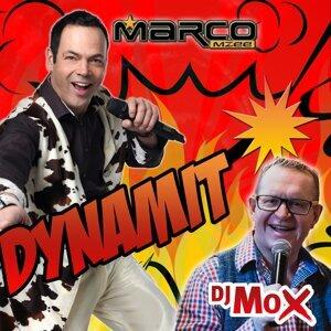 Marco Mzee & DJ Mox Foto artis
