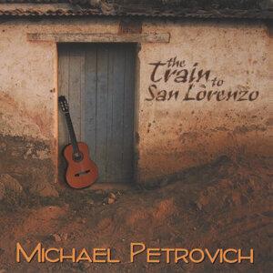 Michael Petrovich Foto artis