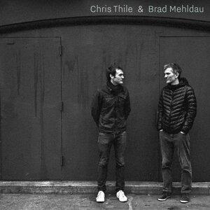 Chris Thile & Brad Mehldau Foto artis