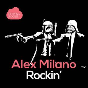 Alex Milano Foto artis