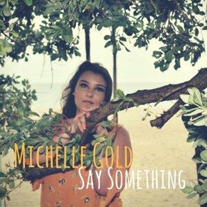 Michelle Gold Foto artis