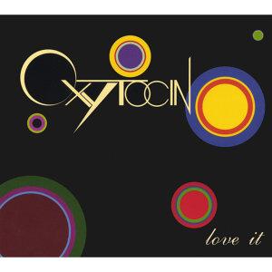 Oxytocin Foto artis