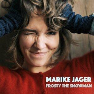 Marike Jager Foto artis