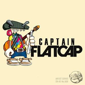 Captain Flatcap Foto artis