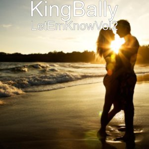 KingBally Foto artis