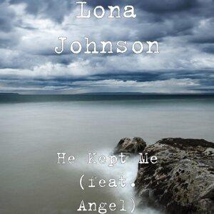 Lona Johnson Foto artis