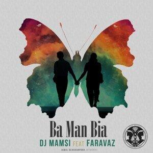 DJ Mamsi Foto artis