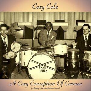 Cozy Cole 歌手頭像