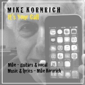 Mike Kornrich Foto artis