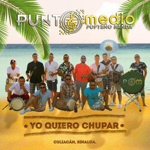 Punto Medio Popteño Banda Foto artis