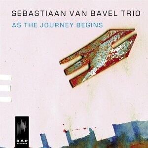 Sebastiaan van Bavel Trio Foto artis