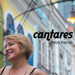 Katya Kazzaz Foto artis