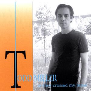 Todd Miller Foto artis