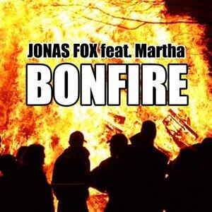 Jonas Fox feat. Martha Foto artis