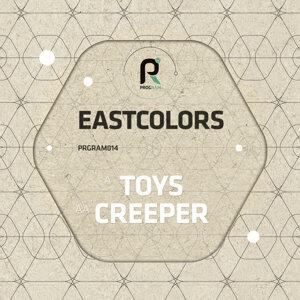 Eastcolors Foto artis