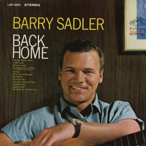 Barry Sadler Foto artis