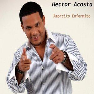 Hector Acosta Foto artis