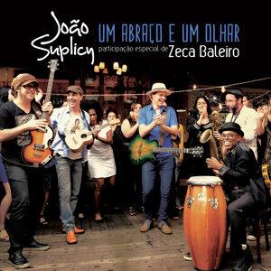 João Suplicy Feat. Zeca Baleiro Foto artis