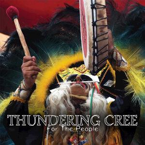 Thundering Cree Foto artis
