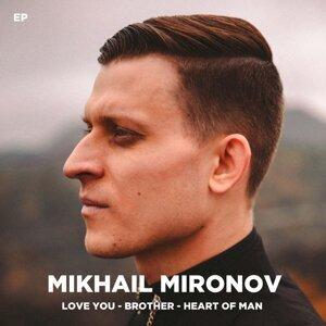 Mikhail Mironov Foto artis