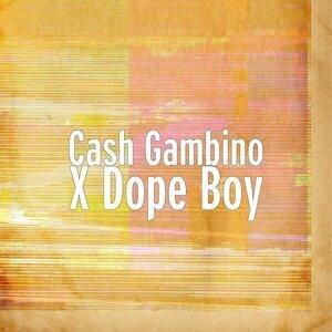 Cash Gambino Foto artis