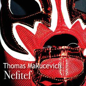 Thomas Makucevich Foto artis