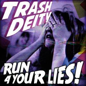 Trash Deity Foto artis