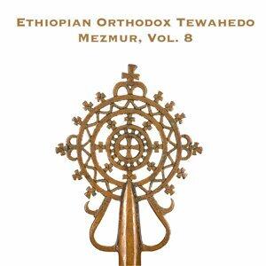 Orthodox Tewahedo Foto artis